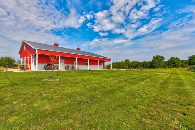 366 335th Street, Perry, IA 50220 (MLS #588538) :: Attain RE