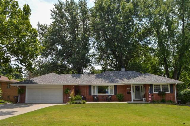 7124 Wilshire Boulevard, Windsor Heights, IA 50324 (MLS #588564) :: EXIT Realty Capital City
