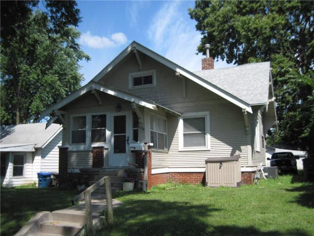 1114 Walker Street, Des Moines, IA 50316 (MLS #588565) :: Better Homes and Gardens Real Estate Innovations