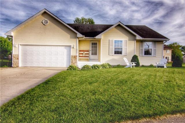 1712 W Ridge Court, Polk City, IA 50226 (MLS #588635) :: EXIT Realty Capital City
