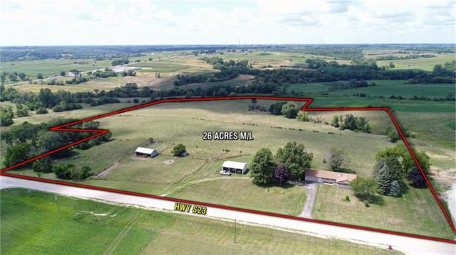22532 Hwy S23 Highway, Lacona, IA 50139 (MLS #588746) :: Moulton Real Estate Group