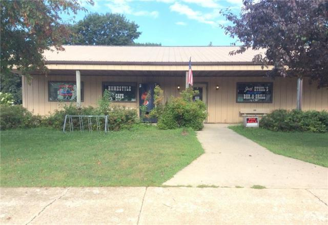 239 Main Street, Yale, IA 50277 (MLS #588786) :: EXIT Realty Capital City