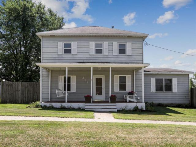 218 Pine Street, Milo, IA 50166 (MLS #588811) :: Moulton Real Estate Group