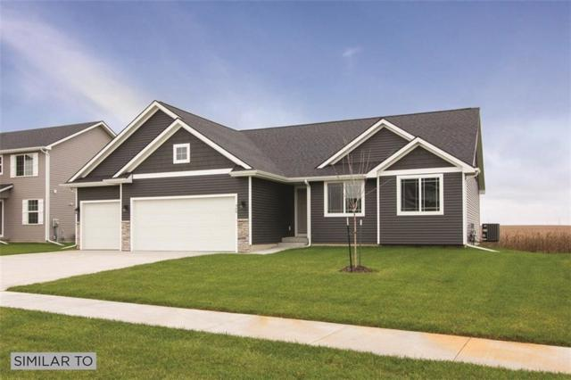 6524 Sunlight Drive, Pleasant Hill, IA 50327 (MLS #588833) :: Pennie Carroll & Associates