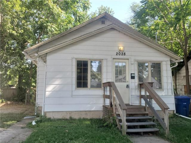 2028 Capitol Avenue, Des Moines, IA 50317 (MLS #588905) :: Better Homes and Gardens Real Estate Innovations