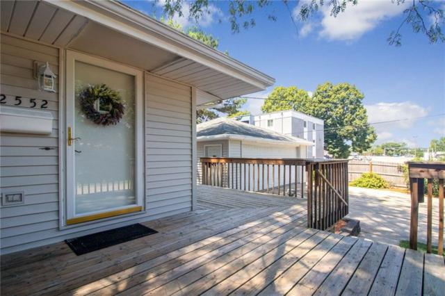 2552 E Ovid Avenue, Des Moines, IA 50315 (MLS #588916) :: Better Homes and Gardens Real Estate Innovations
