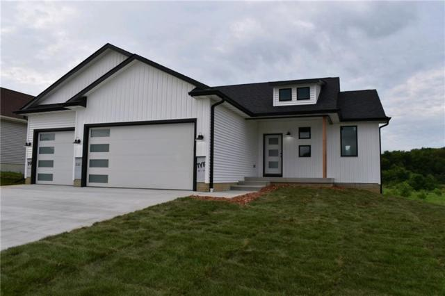 5385 Pleasant Ridge Road, Pleasant Hill, IA 50327 (MLS #588958) :: Pennie Carroll & Associates