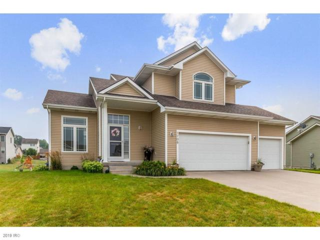 1705 Juniper Place, Granger, IA 50109 (MLS #589051) :: Better Homes and Gardens Real Estate Innovations