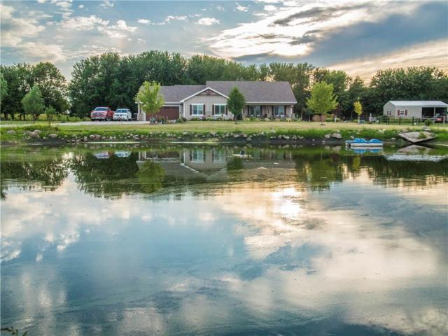 400 Myers Street, Maxwell, IA 50161 (MLS #589058) :: Moulton Real Estate Group