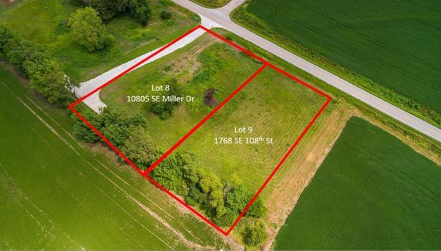 1768 SE 108th Street, Runnells, IA 50237 (MLS #589084) :: Better Homes and Gardens Real Estate Innovations