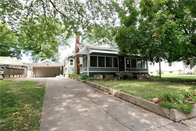 610 N Park Street, Centerville, IA 52544 (MLS #589085) :: Better Homes and Gardens Real Estate Innovations