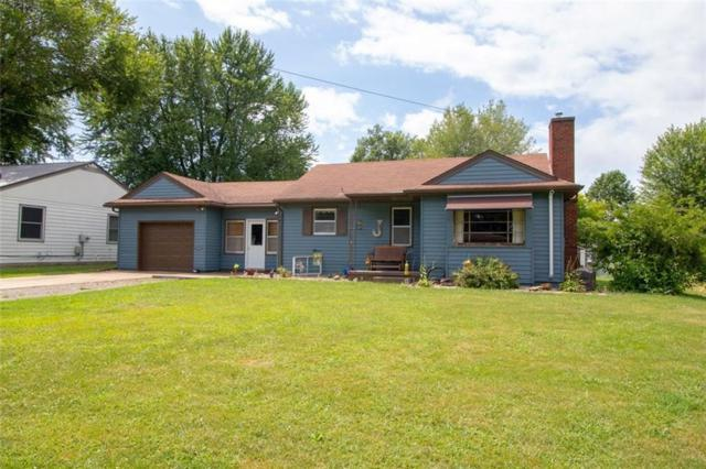 609 N 10th Street, Oskaloosa, IA 52577 (MLS #589091) :: Attain RE