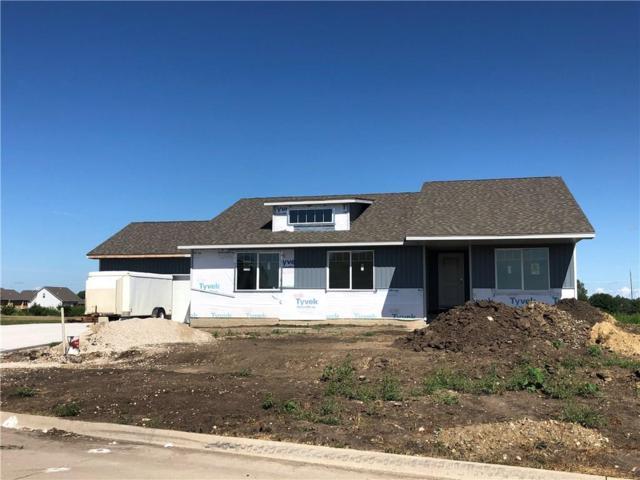 932 Ballard Drive, Huxley, IA 50124 (MLS #589127) :: Better Homes and Gardens Real Estate Innovations