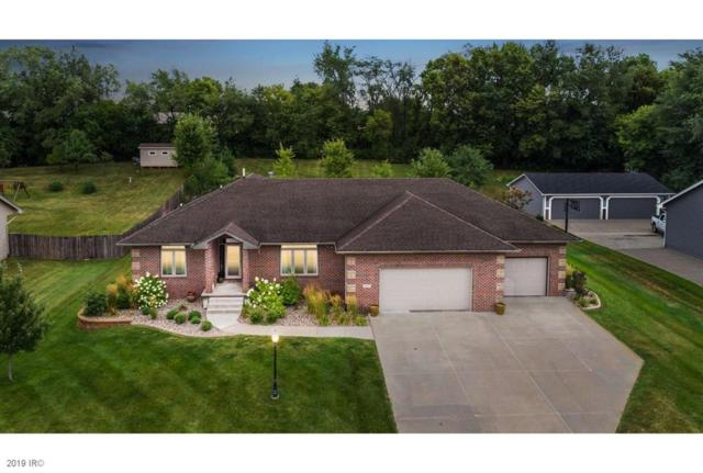 5887 NW 3rd Court, Des Moines, IA 50313 (MLS #589136) :: Better Homes and Gardens Real Estate Innovations
