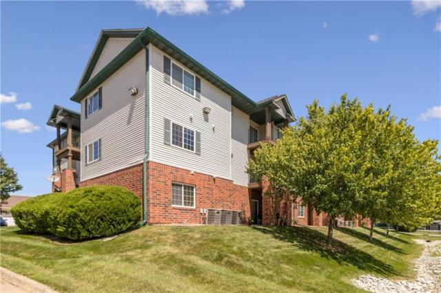 105 NW 8th Street #202, Grimes, IA 50111 (MLS #589169) :: Better Homes and Gardens Real Estate Innovations