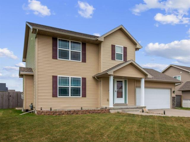 701 NW 10th Circle, Grimes, IA 50111 (MLS #589180) :: Better Homes and Gardens Real Estate Innovations
