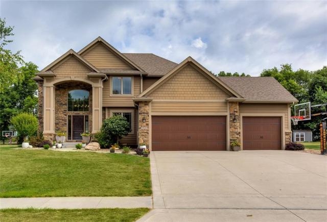 1521 Prairie Ridge Drive, Polk City, IA 50226 (MLS #589193) :: Better Homes and Gardens Real Estate Innovations
