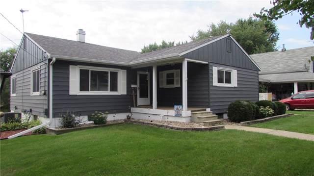 616 E Jefferson Street, Knoxville, IA 50138 (MLS #590742) :: Moulton Real Estate Group
