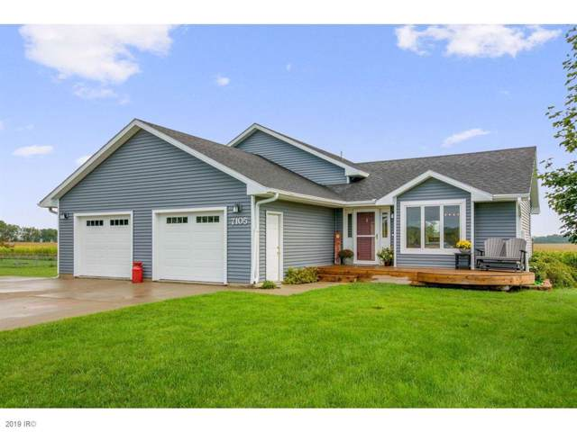 7105 52nd Street, Carlisle, IA 50047 (MLS #590831) :: Better Homes and Gardens Real Estate Innovations