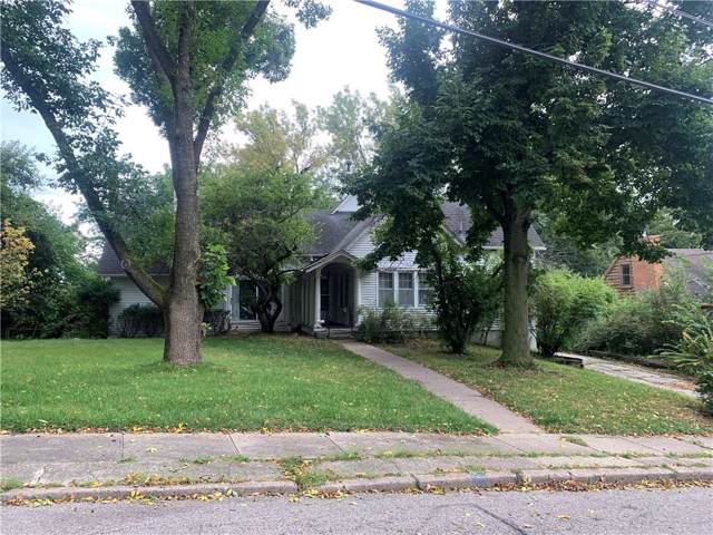 2516 Terrace Road, Des Moines, IA 50312 (MLS #590910) :: Better Homes and Gardens Real Estate Innovations