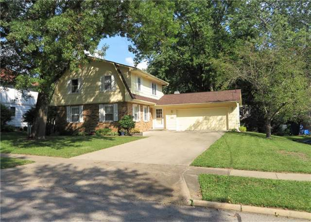 527 34th Place, West Des Moines, IA 50265 (MLS #590995) :: Better Homes and Gardens Real Estate Innovations