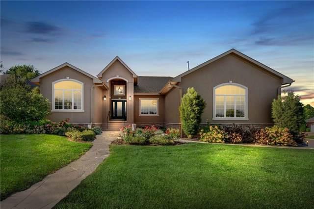 9201 NW Newgate Drive, Johnston, IA 50131 (MLS #591092) :: Pennie Carroll & Associates