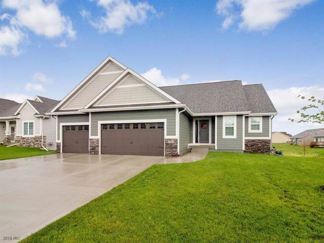 1231 34th Street SE, Altoona, IA 50009 (MLS #591134) :: Better Homes and Gardens Real Estate Innovations