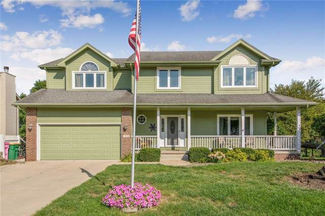 1506 Lundahl Court, Indianola, IA 50125 (MLS #591160) :: Better Homes and Gardens Real Estate Innovations