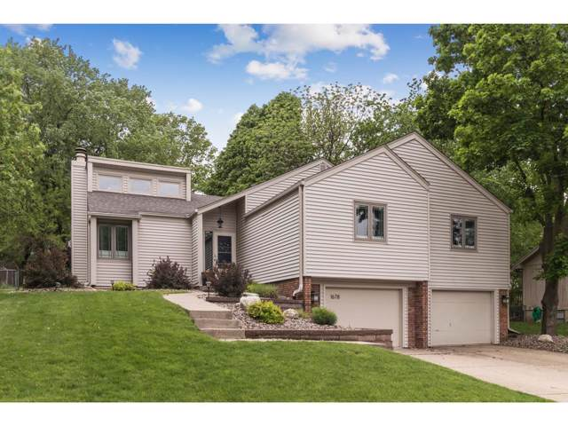 1678 NW 98th Street, Clive, IA 50325 (MLS #591161) :: Better Homes and Gardens Real Estate Innovations