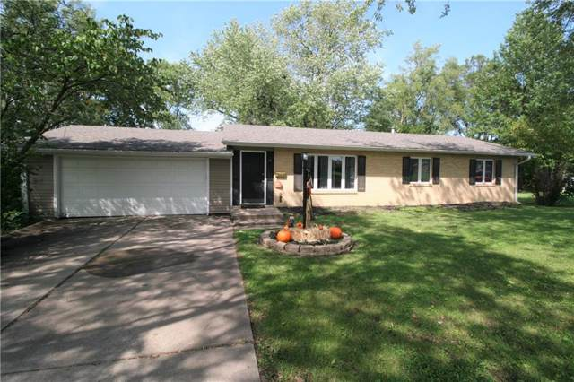 911 Woodland View, Centerville, IA 52544 (MLS #591165) :: Better Homes and Gardens Real Estate Innovations