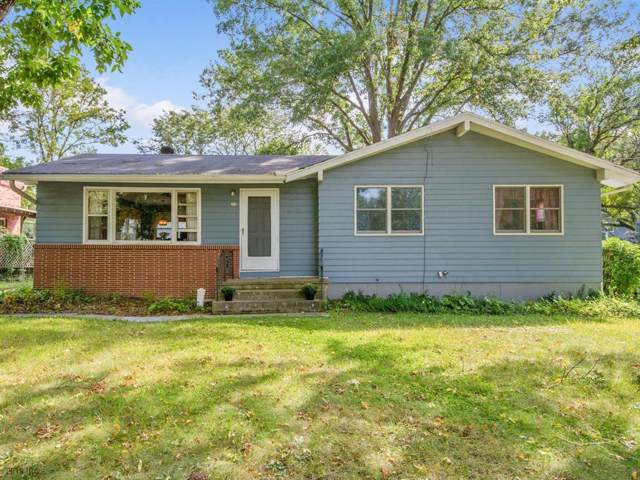 1003 W Ashland Avenue, Indianola, IA 50125 (MLS #591176) :: Better Homes and Gardens Real Estate Innovations