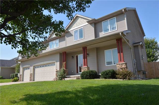 2624 NW 158th Street, Clive, IA 50325 (MLS #591211) :: Better Homes and Gardens Real Estate Innovations