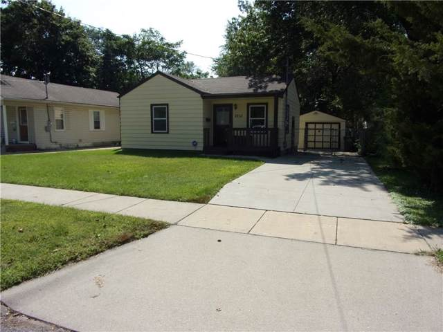2713 Lyon Street, Des Moines, IA 50317 (MLS #591214) :: Moulton Real Estate Group