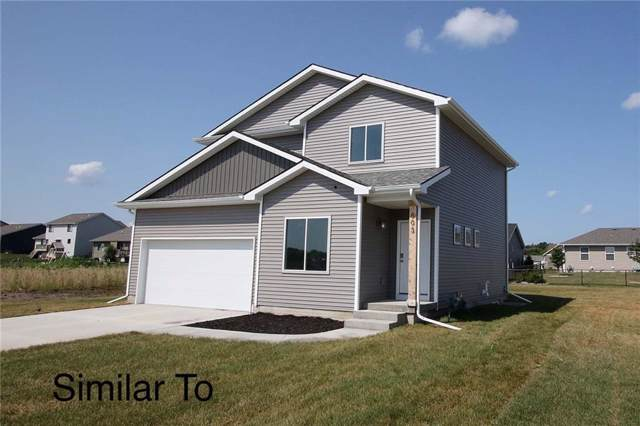 702 Prairie View Drive, Huxley, IA 50124 (MLS #591220) :: Attain RE
