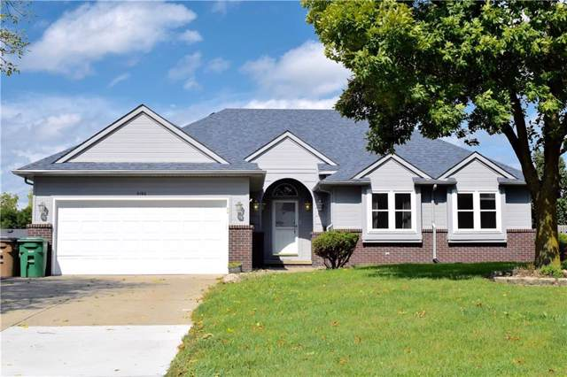 5196 SE Parkridge Drive, Pleasant Hill, IA 50327 (MLS #591239) :: Better Homes and Gardens Real Estate Innovations