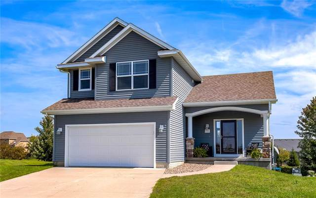 739 82nd Street, West Des Moines, IA 50266 (MLS #591243) :: Better Homes and Gardens Real Estate Innovations