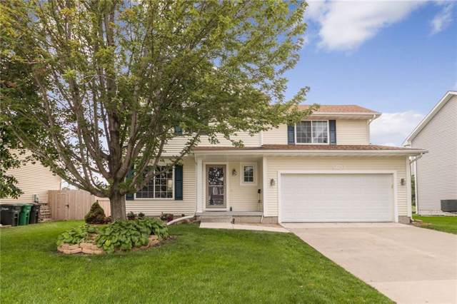 6120 Four Pines Street, Johnston, IA 50131 (MLS #591246) :: Better Homes and Gardens Real Estate Innovations