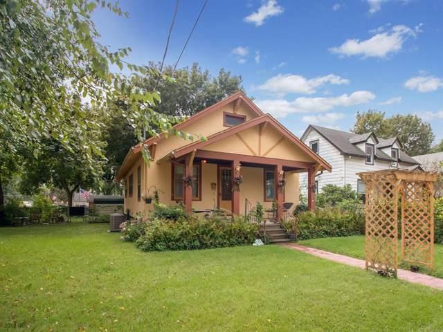 2133 E Grand Avenue, Des Moines, IA 50317 (MLS #591248) :: EXIT Realty Capital City