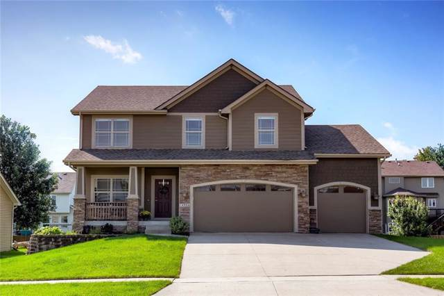 14986 Bryn Mawr Drive, Clive, IA 50325 (MLS #591253) :: Better Homes and Gardens Real Estate Innovations