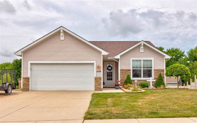 1109 Rolling Hills Court, Norwalk, IA 50211 (MLS #591256) :: Better Homes and Gardens Real Estate Innovations
