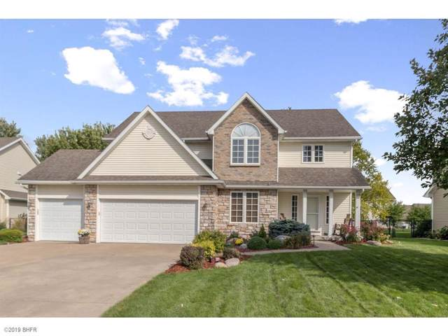 6309 NW 96th Street, Johnston, IA 50131 (MLS #591260) :: Better Homes and Gardens Real Estate Innovations