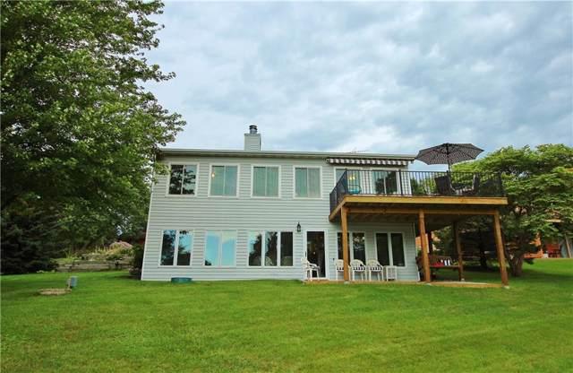 5249 Tie Road, Panora, IA 50216 (MLS #591263) :: Moulton Real Estate Group