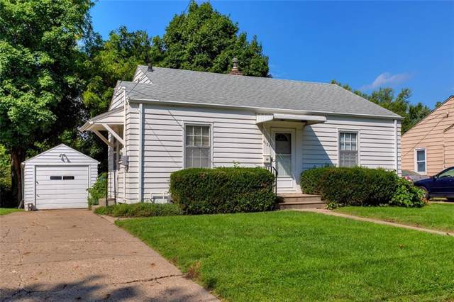 4124 3rd Street, Des Moines, IA 50313 (MLS #591264) :: EXIT Realty Capital City
