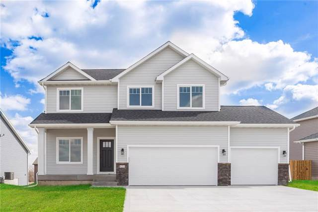 621 Orchard View Drive, Norwalk, IA 50211 (MLS #591265) :: Moulton Real Estate Group