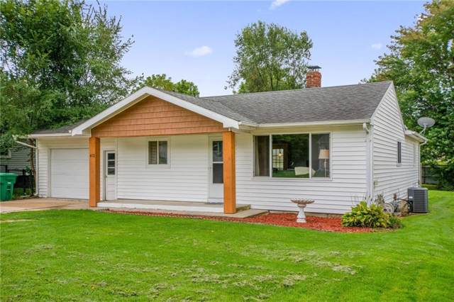 612 Lewis Avenue, Norwalk, IA 50211 (MLS #591277) :: Better Homes and Gardens Real Estate Innovations