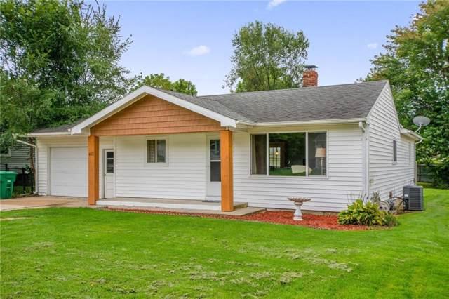 612 Lewis Avenue, Norwalk, IA 50211 (MLS #591277) :: Moulton Real Estate Group