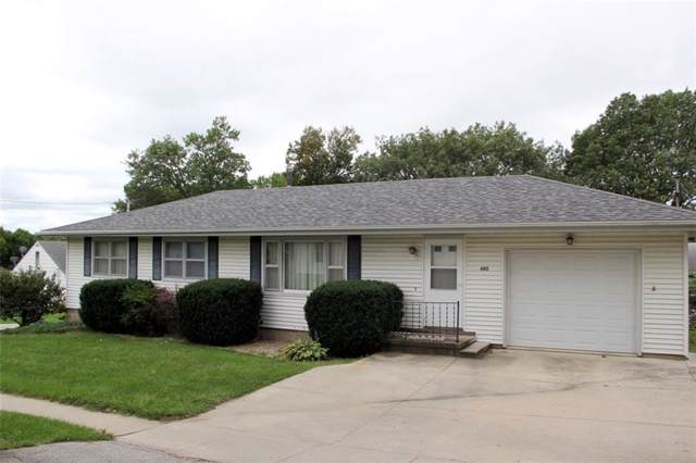 605 West Street, Kellogg, IA 50135 (MLS #591283) :: Moulton Real Estate Group
