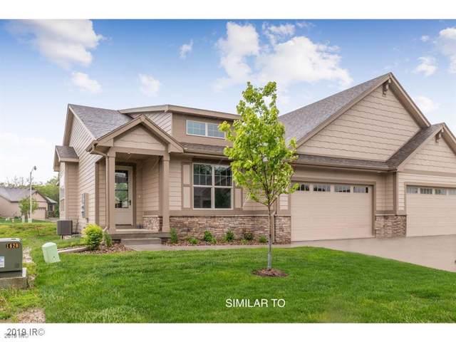 1629 Tournament Club Way, Polk City, IA 50226 (MLS #591285) :: Moulton Real Estate Group