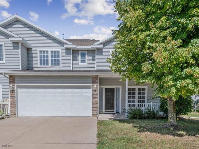2100 Meadow Chase Lane #503, Des Moines, IA 50320 (MLS #591286) :: Better Homes and Gardens Real Estate Innovations