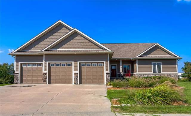 4124 141st Street, Urbandale, IA 50323 (MLS #591287) :: Better Homes and Gardens Real Estate Innovations